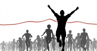 setting a finish line for your goals