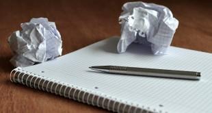 outlining & planning blog posts